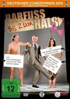 BARFUSS BIS ZUM HALS - Christoph M. Orth, Martin Brambach (DVD) *NEU OVP* Barfuß