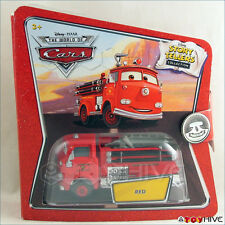 Disney Pixar Cars Red the Fire Engine Story Tellers series Target Exclusive