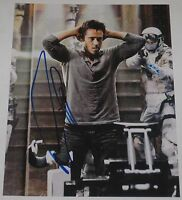 COLIN FARRELL SIGNED 8X10 PHOTO AUTOGRAPH FRIGHT NIGHT PHONE BOOTH SWAT COA B