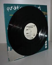 Wiket-B-QUAZAR-YAYO-REMOVE-House-from DJ SET-very rare