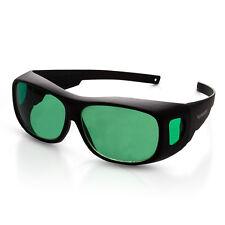 VIVOSUN Indoor Hydroponics Grow Light Room Tent Glasses Goggles Anti UV for LED
