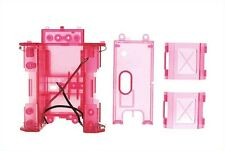Kyosho Mini-Z Chassis rot-transparent - MVF-02-CP