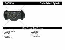 Drum Brake Wheel Cylinder-Premium Wheel Cylinder-Preferred Rear Right Centric
