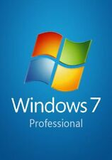 ISO for Windows 7 Professional SP1 32Bit  Re-Install Repair Instant Download