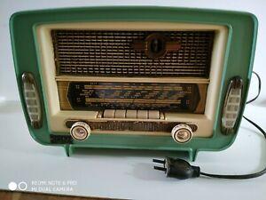 Ancienne Radio LGM