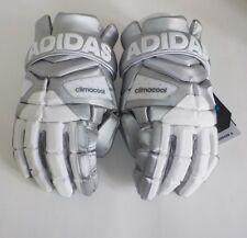 "adidas EQT BERSERKER LaCrosse Goalie Gloves AJ2873 Size LARGE 13"" Ages 14+"