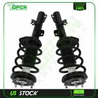 For 1995-2002 Lincoln Continental Complete Strut Coil Spring Assembly Suspension