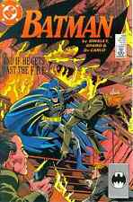 BATMAN #433 NEAR MINT 1989 DC COMICS MANY DEATHS OF THE BATMAN
