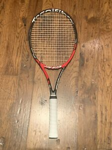 Tecnifibre T-Fight 315 Series 3 Tennis Racquet 4-3/8