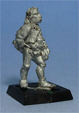 CITADEL - C46 Travelling Players - Loudmouth - Metal - 1980s - Warhammer
