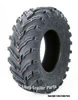 One New WANDA ATV Tire AT 27x10-12 27x10x12 6PR P350-10172