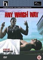 Any Which Way [DVD] [2008] [DVD][Region 2]