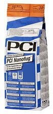PCI Variabler Flexfugenmörtel 4kg Nanofug