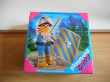 Playmobil Special Castle Guard in Box (Playmobil nr: 4684)