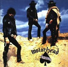 MOTORHEAD - ACE OF SPADES - CD NEW SEALED WITH BONUS TRACKS 2004