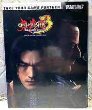 Onimusha™ 3: Demon Siege Ltd Edition Strategy Guide