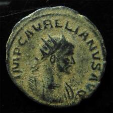 Aurelian, AE antoninianus.EB729