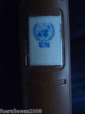 UNO UN UNICEF Wien LINDNER Album Marken Triobriefe und Briefe FDC 1979 - 1986