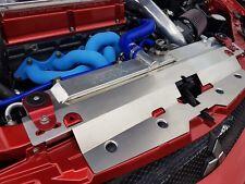 Mitsubishi Evo 9 Alloy Slam Panel / Cooling Panel (NON STANDARD)