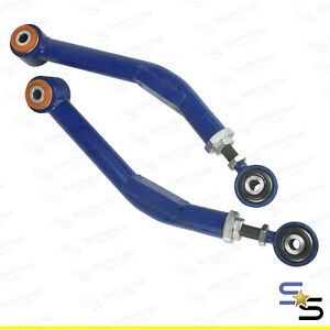 2 x Rear upper Adjustable Control Arms for Ford Falcon BA BF FG (Sedan only) 20