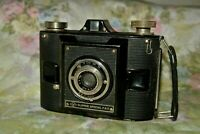 Afga Clipper Special F:6.3 Camera 1939  Vintage Works/Great  for  Use or Display