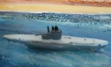 Schiffsmodell Marine Uboot U-Boot Miniatur Boot Schiff ca. 12 cm