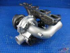 Turbolader OPEL Astra G Speedster Zafira A 2.0 16V Turbo 140kW 190PS 53049700024