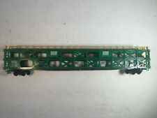 Bachmann HO Scale 89' Tri-Level Car Transporter Penn Central ETTX 905354 NR!