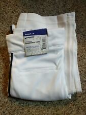 Champro Pro Plus White Adult Baseball Pants SIze Small