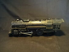 Old Vtg Lionel Lines #646 Locomotive Steam Loco Engine Toy Train Made In USA