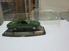 Opel Manta A Green model by Pilen In 1:43 VGC