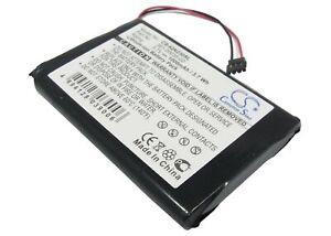 Battery for Garmin 361-00035-02 Edge Touring Plus Nuvi 2300 2350LT 2360LT 2370LT