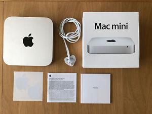 Apple MD388B/A Mac mini A1347 Desktop