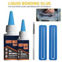 Seamless Repair Adhesive Fast Repair Glue Reinforced Adhesive for Clothing