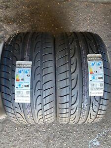 2x Dunlop SP Sport Maxx 285/30/20  285 30 20  2853020 (99Y) XL J Jaguar Mercedes