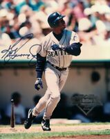 Ken Griffey Jr. 8 x10 Autographed Signed Photo ( Mariners HOF ) REPRINT ,
