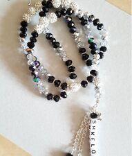 NEW Tasbeeh Perfect Gift for Muslim on Ramadan, hajj,Eid,E.t.c-100 beeds