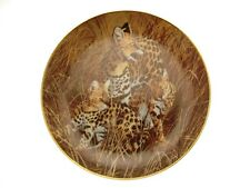 The Endangered Kingdom All Ears Collector Plate GB125