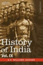 History of India : Historic Accounts of India by Foreign Travellers, Classic,...