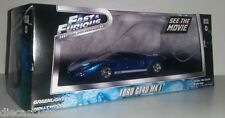 1:43 Scale Greenlight Collectibles Ford GT40 Mk 1 - From Fast Five
