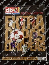 DON BALON EXTRA FUTBOL COPAS EUROPEAS 2004-2005 CHAMPIONS LEAGUE - UEFA CUP