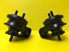 06-08 Suzuki Grand Vitara 2.7L V6 Engine Motor Mount Set 2pcs