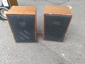 Ferguson 3407 Hi-fi speakers, read description  (49)