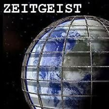 D226  THE ZEITGEIST MOVIE  CONSPIRACY THEORY DOCUMENTARY DVD