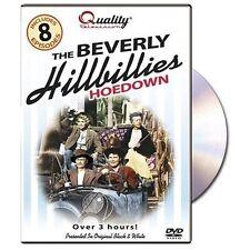 The Beverly Hillbillies: Hoedown DVD