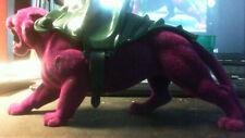 He-man: Panthor