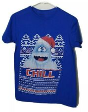 Rudolph's Abominable Snowman Uni-Sex Kids Size Small