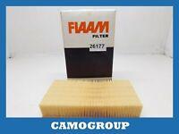 Air Filter Fiamm FORD Transit MK3 3 Series 2000 Cc 1991 1994 PA7201