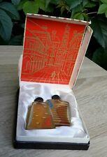 USSR Russian Soviet  Perfume «Ромео и Джульетта» Factory «Северное Сияние»