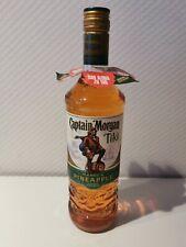 Captain Morgan Tiki Mango & Pineapple 25% 0,7l Flasche LIMITED EDITION